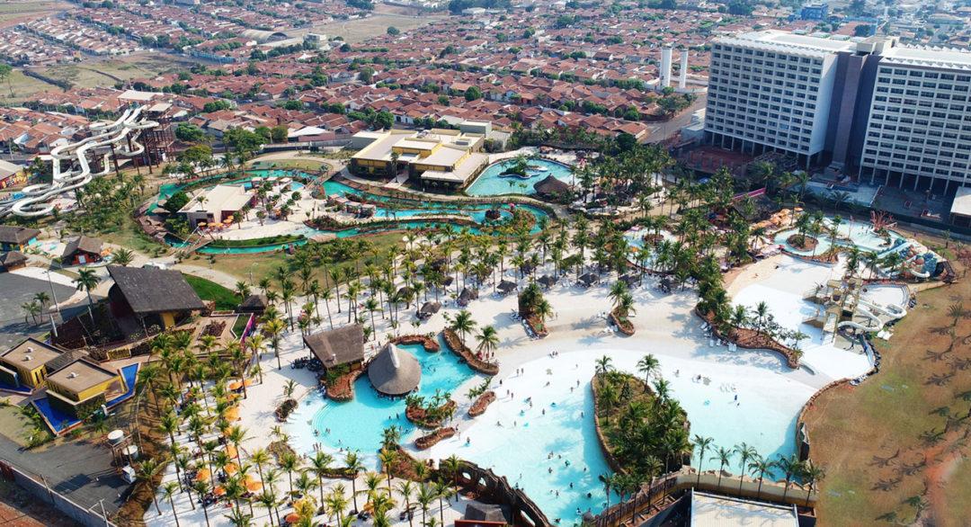 Hot Beach Park Olímpia