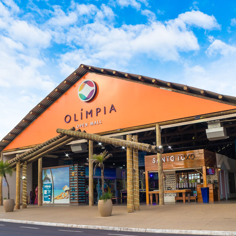 Olímpia Open Mall